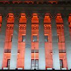 Brisbane City Hall by PhotosByG
