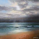 Breakthrough - Gold Coast, QLD, Australia. (2010) by Martin Lomé