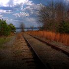 Lakeside Tracks by Okeesworld