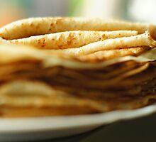 Pancakes   by mrivserg