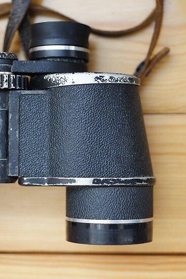 binocular by mrivserg