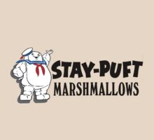 Stay-Puft Marshmallows v2 by BadReplicant