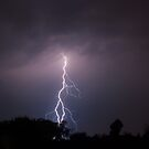 Lightning Bolt by Marc  Rossmann