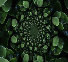 Under hypnotism? by mariatheresa