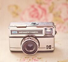My Favourite Camera by Nicola  Pearson