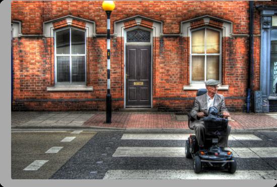Top Gear by Yhun Suarez