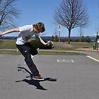 Action - skater boy by Majameath