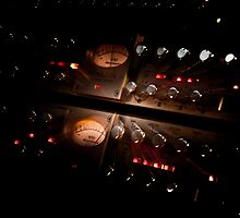Sound Gear 3 - Mic Preamp by wulfman65
