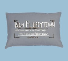 New Fluffytown by vintageham