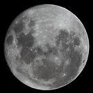 """Lunar Battlefield"" by jonxiv"