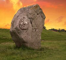The Magic of Avebury by hootonles