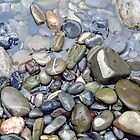 Pebbles by Anthony Woolley