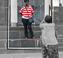 And one on the steps by awefaul