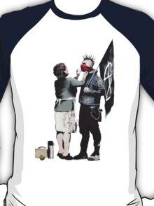 Anarchy... T-Shirt