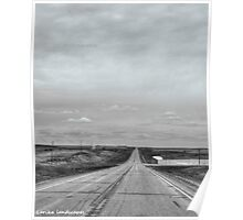 A remote road to nowhere Poster