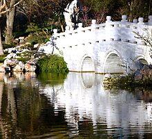White Bridge by loiteke