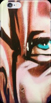 Old Blue Eyes by delosreyes75