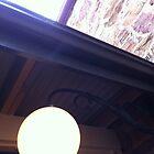 Looking Up around Bendigo by cdhammer