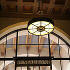 Restaurant Arch, Union Station by Jane McDougall