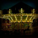 Merry-Go-Round by jotography