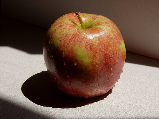 Just an Apple by Lucinda Walter