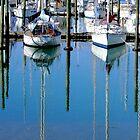 Boating Blues by Karen Lewis