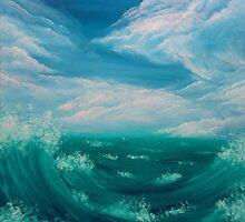 Quello che racconta il mare by 2Herzen