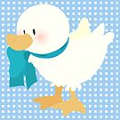 duck (male) by alapapaju