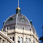 Royal Exhibition Building by Stethaki