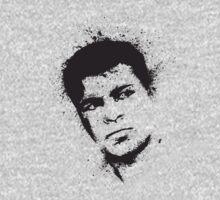 Muhammad Ali by akwel