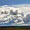 Country Clouds by Tracy Friesen