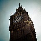 Big Ben by samsphotos12