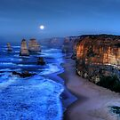 TWELVE APOSTLES VICTORIA by Jake Karpinski