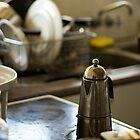 Coffee by Daniel Rankmore