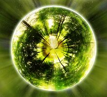 Orb of Life 1 by vanyahaheights