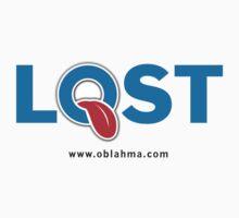 Lost by slimbuddy2012