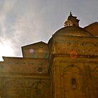 Basilica Di San Lorenzo by ameeks22