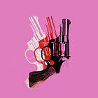 Andy Warhol guns by HKS588