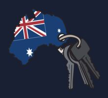 Keys to Australia  Kids Clothes