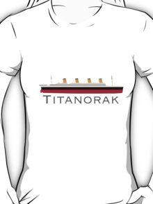 Titanorak T-Shirt
