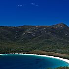 Wineglass Bay by Adrian Cusmano