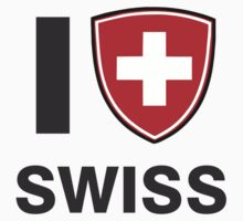 Swiss by d1bee