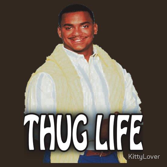 Carlton Thug Life Memes Carlton Thug Life