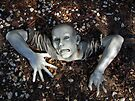 My Favorite Zombie by Nevermind the Camera Photography