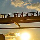 Millennium Bridge by ameeks22