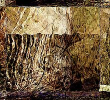 textured surfaces....... ancient view by banrai