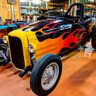 """1928 A Ford Roadster"" by jonxiv"