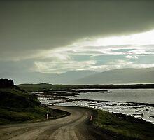 Crazy views of Iceland,  Vestfirðir. by Cappelletti Benjamin