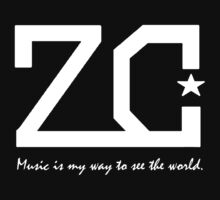 ZC fan t-shirt by valelanz94