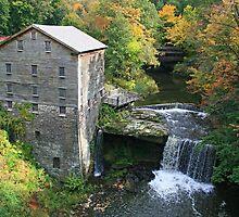 Lanterman's Mill by Jack Ryan